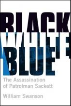 Swanson, William Black White Blue