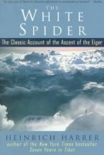 Harrer, Heinrich White Spider