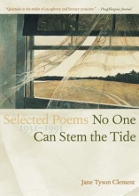 Clement, Jane Tyson No One Can Stem the Tide