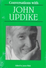 Updike, John,   Plath, James Conversations With John Updike