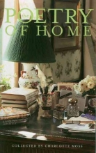 Moss, Charlotte The Poetry Of Home