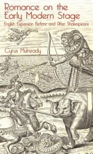 Mulready, Cyrus Romance on the Early Modern Stage