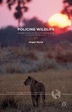 Angus Nurse Policing Wildlife