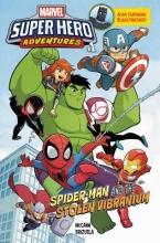 McCann, Jim Marvel Super Hero Adventures