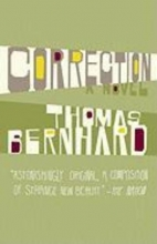 Bernhard, Thomas Correction