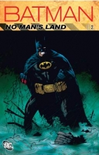 Rucka, Greg Batman: No Man`s Land 2