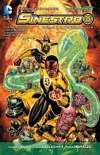 Bunn, Cullen,   Kindt, Matt Sinestro 1