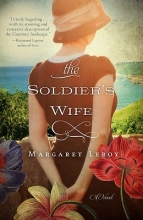 Leroy, Margaret The Soldier`s Wife