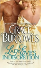 Burrowes, Grace Lady Eve`s Indiscretion