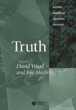 Wood, David Truth
