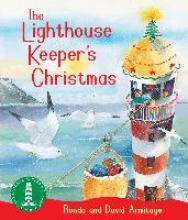 Armitage, Ronda Lighthouse Keeper`s Christmas
