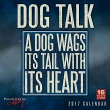 Dog Talk 2017 Calendar