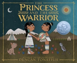 Tonatiuh, Duncan Princess and the Warrior