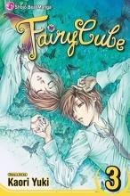 Yuki, Kaori Fairy Cube, Volume 3