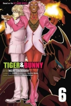 Sunrise Tiger & Bunny 6