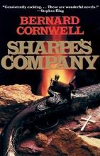 Cornwell, Bernard Sharpe`s Company