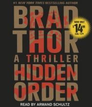 Thor, Brad Hidden Order