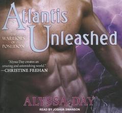 Day, Alyssa Atlantis Unleashed