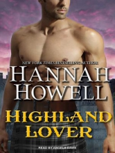 Howell, Hannah Highland Lover