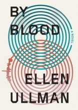 Ullman, Ellen By Blood