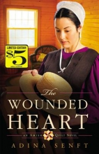 Senft, Adina The Wounded Heart