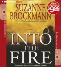 Brockmann, Suzanne Into the Fire