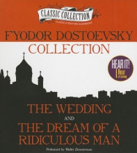 Dostoevsky, Fyodor Fyodor Dostoevsky Collection