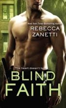 Zanetti, Rebecca Blind Faith
