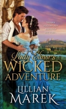 Marek, Lillian Lady Elinor`s Wicked Adventures
