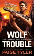 Tyler, Paige Wolf Trouble