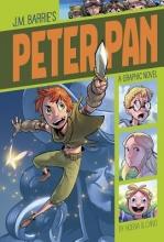 Hoena, Blake J. M. Barrie`s Peter Pan