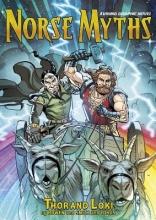 Bowen, Carl,   Lokus, Rex Norse Myths