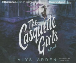 Arden, Alys The Casquette Girls