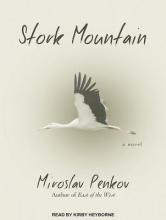 Penkov, Miroslav Stork Mountain