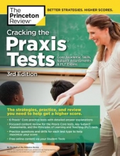 The Princeton Review Cracking the Praxis Tests