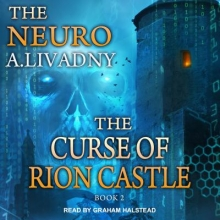 Livadny, Andrei The Curse of Rion Castle