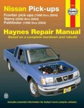 Nissan Frontier, Xterra & Pathfinder Pick Ups (96 - 04)