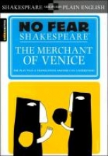 Shakespeare, William Sparknotes the Merchant of Venice