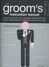 Shandon Fowler Groom`s Instruction Manual