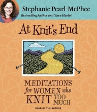 Pearl-McPhee, Stephanie At Knit`s End