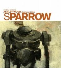 Wood, Ashley Sparrow 0
