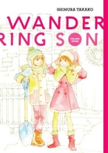 Takako, Shimura Wandering Son 7
