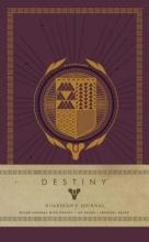 Destiny Hardcover Ruled Journal