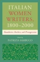 Italian Women Writers 1800-2000
