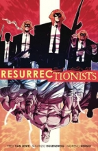 Van Lente, Fred Resurrectionists