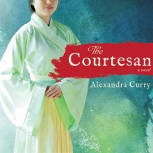 Curry, Alexandra The Courtesan