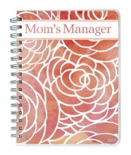 Mom`s Manager 2017 Planner