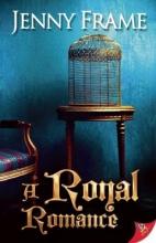 Frame, Jenny A Royal Romance