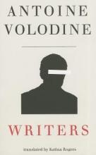 Volodine, Antoine Writers