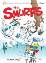 Peyo The Smurfs Specials